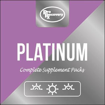 Platinum Pink Label